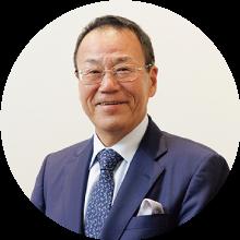 代表取締役社長/横山信治